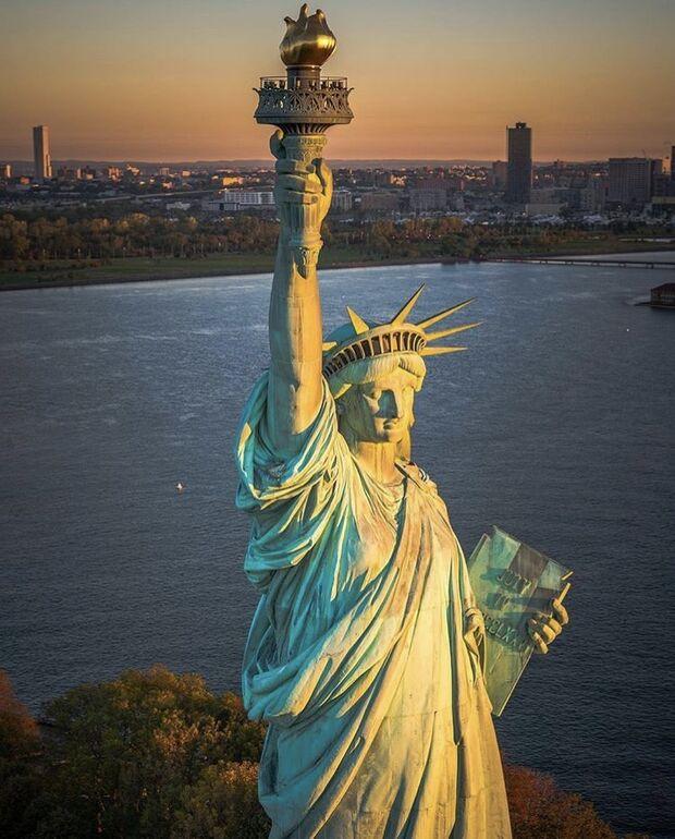 Los lugares más increíbles de Nueva York