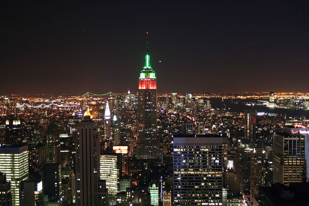 Ser estudiante en Nueva York
