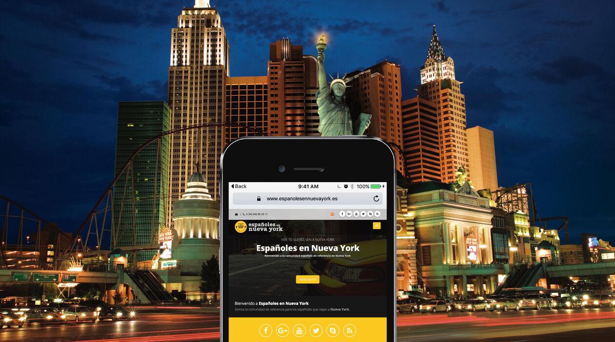 Las Apps Imprescindibles en Nueva York