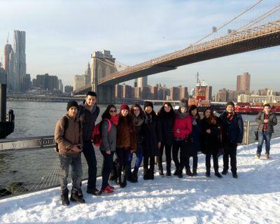 ACTIVIDADES - Españoles en Nueva York