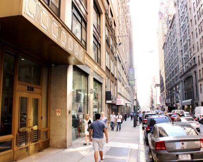 ESCUELA - Españoles en Nueva York