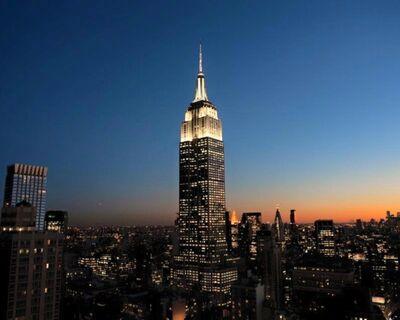 Empire State Building - Españoles en Nueva York